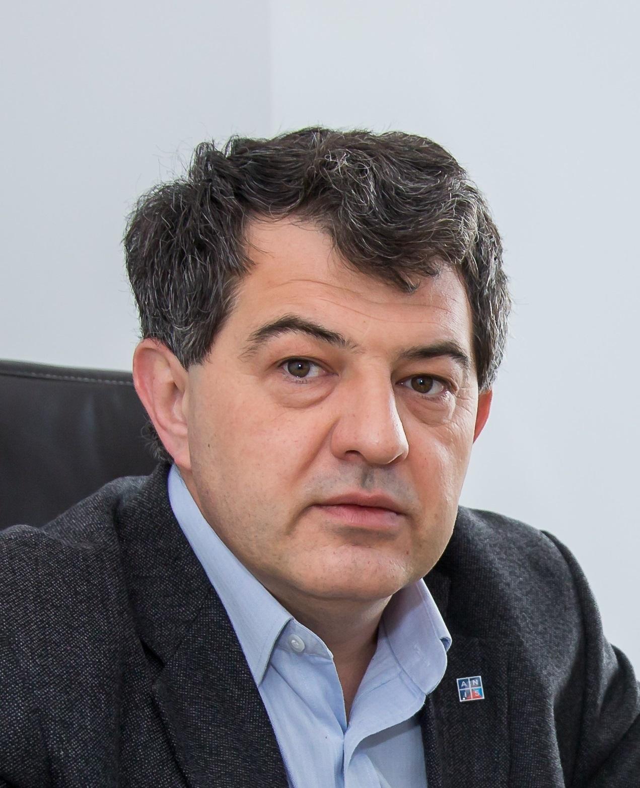 Daniel Buleu